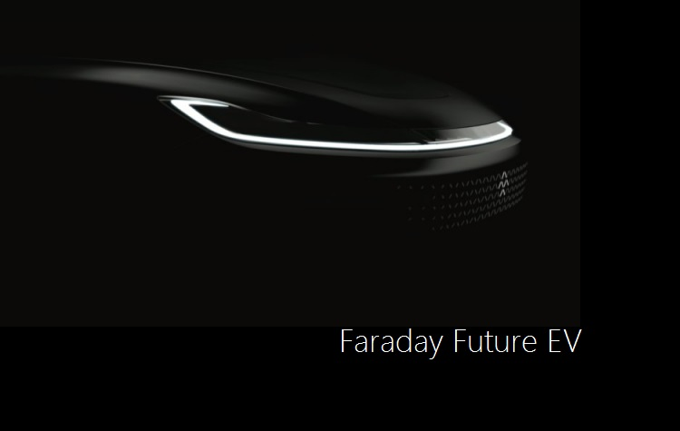 Faraday Future EV