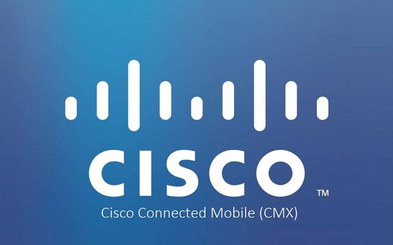 Cisco Connected Mobile (CMX)