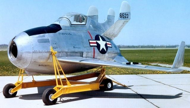 McDonnell-XF-85-Goblin