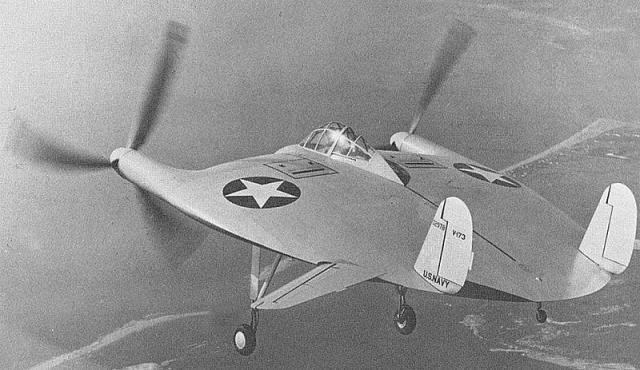 Vought-V-173