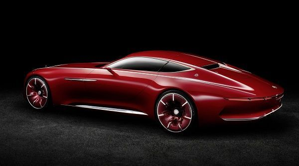 Vision-Mercedes-Maybach-6-4