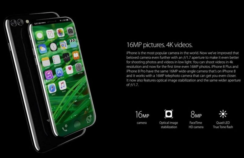 iPhone-8-glass-spec