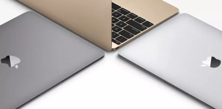 Обзор Apple MacBook 2015