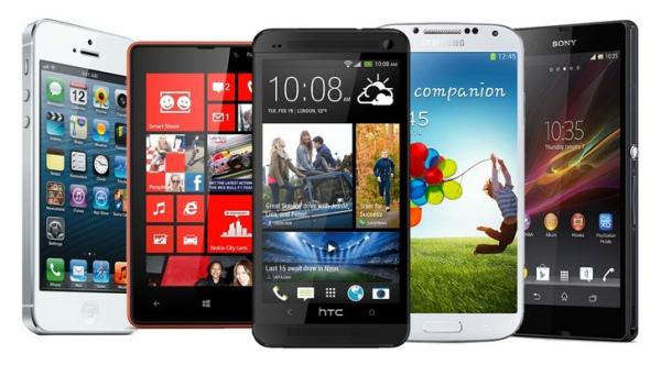 Купить недорогие смартфоны