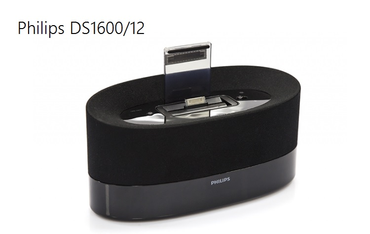 Philips DS1600 12