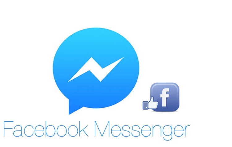 Messenger Facebook без аккаунта