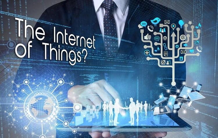 1c8e39580f2 Умный дом с сюрпризами — что нужно знать про интернет вещей (IoT) - Новые  технологии