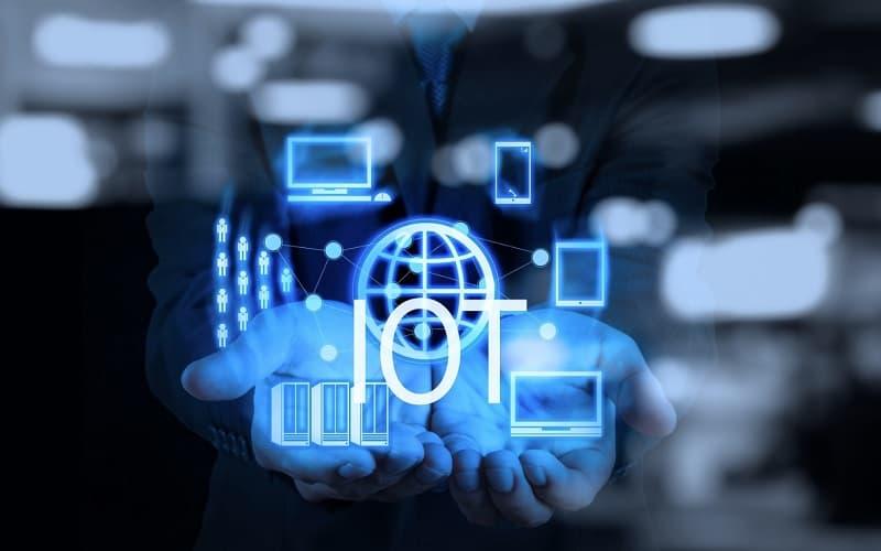 50f6cfe0a88 Интерфейсы для Интернета вещей  прошлое и будущее - Новые технологии ...