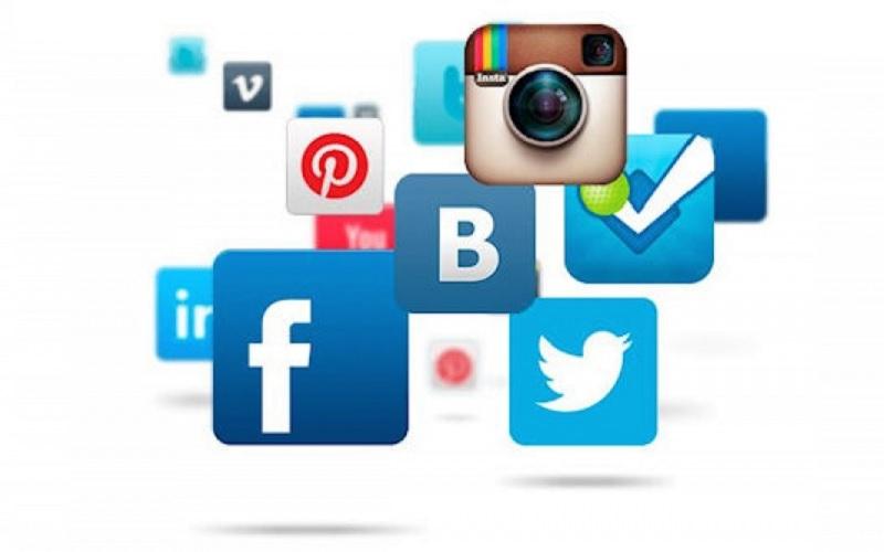 Лекция Блоги и социальные сети