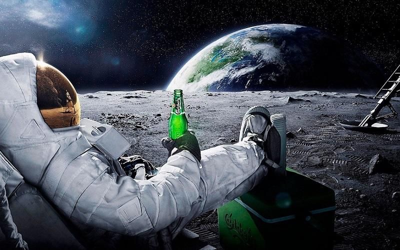 Картинки по запросу на луне