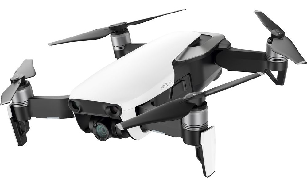 dji dron mavic air