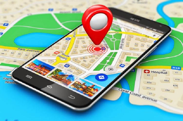 Как на Android подделать местоположение GPS - Новые технологии |  Cовременные технологии