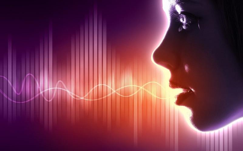 Как подделать человеческий голос